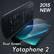 YOTAPHONE 2 (YD201) LTE 32GB Black