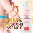 Hello Beauty Arms Contouring Essence (150ml)/ Beautiful Arm Curves