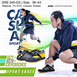 **Original Garsel** Shoes Sport and Casual Hi_Quality