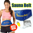 BEST DEAL★Sauna Belt Velform As Seen On TV★BEST DEAL★ POPULAR ITEM!!