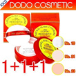 [Dodo][1+1+1 BUY] PALGANTONG(RED) POWDER 3W Clinic Professional Natural Make-up Powder30g 1+1+1