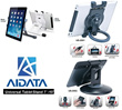 Exclusive Offer !Universal Tablet Stand/ Station/Floor Stand/Wall Mount. Designed to be a multi-function unit fits most tablets and all generations iPad