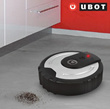 NEW UBOT CLEANING ROBOT