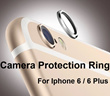Camera Protection Ring for Apple Iphone 6 4.7 and Iphone6 Plus 5.5 **Protect your Iphone Camera!!**New Arrivals**Christmas Gift!!**