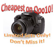 Best Buy! Limited sets available! Canon EOS 1200D Kit (Export) Set.Comes with 18-55mm lens... (not nikon not samsung)