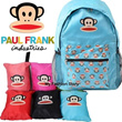 [Paul Frank]READY SG STOCK!Foldable Travel bag/Water resistant/Lightweight backpack-Hiking/Trip/Outdoor Sports Sack/Portable Sack bag-12Colors