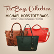 ★Price Beat Guarantee★MICHAEL KORS JET SET/HAMILTON COLLECTION 14