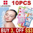 ★ LOWEST PRICE ★ FREE SHIPPING / Limited /[LEADERS INSOLUTION] Skin Clinic / Renewal Face Mask 10 pcs Set /NEW VERSION Skin79 BB Creams
