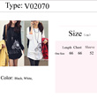 FREE SHIPPING!【TIME SALE PROMOTION】DONT MISS NEW ARRIVALS- Korean Dress TOPS / BLOUSE / SHIRTS / VEST/CARDIGAN