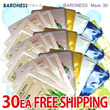 (BARONESS) BARONESS mask (30) sheets SET【LOW PRICE・KOREA COSMETICS】
