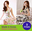 [42nd5 KOREA_Esther Style]2014 Best Dress Collection B / Made in Korea ★Special for you★