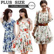 New Arrivals MARCH 11 Plus Size Good quality Flower Maxi Dress S to 4XL