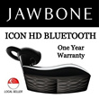 [Jawbone] Jawbone Icon HD Bluetooth Headset with One Year Local Warranty !!!
