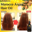 [TOSOWOONG]Moroco Argan hair oil / soft hair / healthy hair/silk treatments / therapies / Essence /