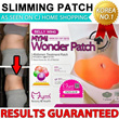 86% OFF TODAY ONLY - FREE DELIVERY (Local Seller) Korea Mymi Wonder Slimming Patch for Belly Abdomen and Limbs - Results Guranteed