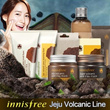 ★Innisfree Jeju Volcanic Pore Clay Series Complete Collections ★ Toner/Mask/Cleansing Foam / SNSD Yoona Advertise★