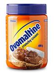 [READY STOCK]Selai Coklat OVOMALTINE Crunchy Cream 400GR - Made in Belgium | Termurah | Terjamin | No.1 Seller