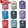 FJFJALLRAVEN KanKen Classic Mani Classic Laptop Backpacks Kanken bags /bag/luggage/backpack