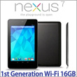 [Super Deal!]Google Nexus 7 (2012) (Wi-Fi 8GB/16GB/32GB) 1st Generation Genuine google 7 nexus7 inch tablet