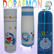 DORAEMON THERMO FLASK / MUG / COFFEE CUP / BOTTLE / STAINLESS STEEL / GIFT