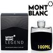 Perfume LEGEND MontBlanc for men EDT spary 100 ml