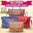 [Free Shipping*] Bagtitude Michelia Messenger Bag ★ Tas - Tas Wanita - Tas Tangan - Tas Messenger - Tas Selempang - Top Handle Bag - Handbag ★ Best Seller