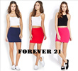 NEW ARRIVAL - F21 AND MODELIST SKIRT