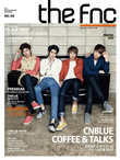 The FNC Vol.2 : CNBLUE Cover (5000EA Limited Ed.) Photobook + DVD + Free Photo
