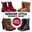 Winter boots/Women boots/British Style Shoes/England style shoes/Suede boots/Snow/Ankle boots/Short/