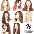 AFTER SCHOOL - First Love (6th Maxi Single Album) CD + Poster + Post Card + Free Photo
