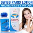 SWISS PARIS LOTION( PENGHILANG KUTIL DAN TAHI LALAT) ** ORIGINAL PRODUCT
