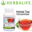 Teh Herbal Concentrate ( Thermojetics Tea )
