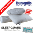 {LOWEST PRICE!!)Dunlopillo SLEEPGUARD ****