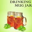Mug Jar Unik