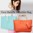 LB043 The new Korean style casual bag shoulder bag