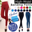 [buy 2 free shipping] 2014 Spring New! 13 Color women's Skinny Pants Leggings/basic leggings/stretchy long jeans/Fashion Candy-color Bottoms