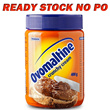 READY dijamin FAST DELIVERY - SELAI Coklat OVOMALTINE Crunchy Cream Spread 400gr - UWENAK ! Coba deh !