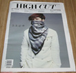 HIGH CUT VOL.102 DONG BANG SHIN KI TVXQ YUNHO U-KNOW KOREA TABLOID NEW