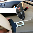 [BUY 2 FREE SHIPPING] Seat Belt Alarm Stop{AVAILABLE FOR BOTTLE OPENER} EASY TO USE