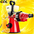 **BEST PRICE**NEW GDL Manual Slow Fruit Juicer Mini Baby Simple Fruit Juicer~CNY Gift~~