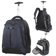 [TTB4012] Computer trolley backpack / Premium Quality / Clearance Sale