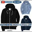 !AUTHENTIC FULL ZIPPER HOODIE! 70% OFF FROM RETAIL STORE! LIMITED STOCK! NO RESTOCK! GRAB IT WHILE STOCK LAST!