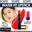 ★ Jeon Ji-hyun Lipstick [IOPE] Water Fit Lipstick / Color Fit Lipstick / Tinted Liquid Rouge / Today Specials ★Limited sales