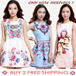 Hot For CNY 2015 New Arrival Fashion Highly Quality Festival /Party Dress