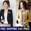 Best of Best No1 seller Free shipping FLAT PRICE New stylist jacket