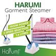 Harumi Garment Steamer HGS138