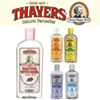 Thayers Premium Witch Hazel Toner Non Alcohol - Natural Elixirs For Skin
