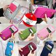 【New Arrival】Fashion card bag/passport bag/purse/receive bag