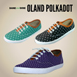 PATTERN CASUAL SHOES/SEPATU CASUAL WANITA**4_COLORS**CANVAS SHOES