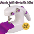 Portable Sewing ** Mesin Jahit Portable Mini ** make your sewing easier *** Best Seller and Lowest p